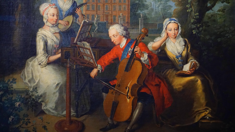 クラシック=オーケストラじゃない!「室内楽」の世界